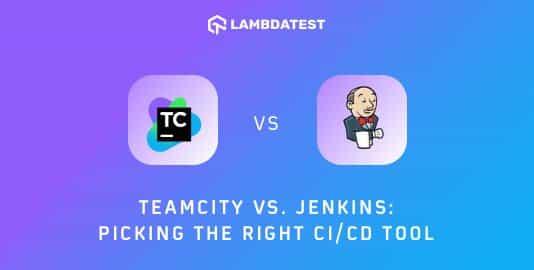 Teamcity VS Jenkins