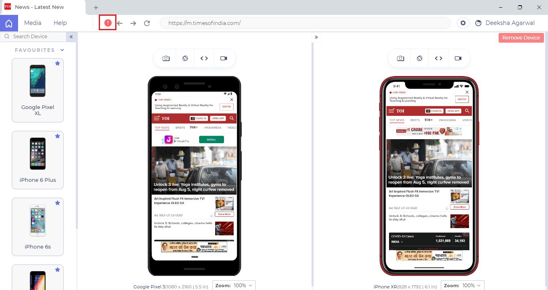 browser-error