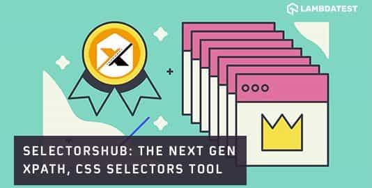 SelectorsHub