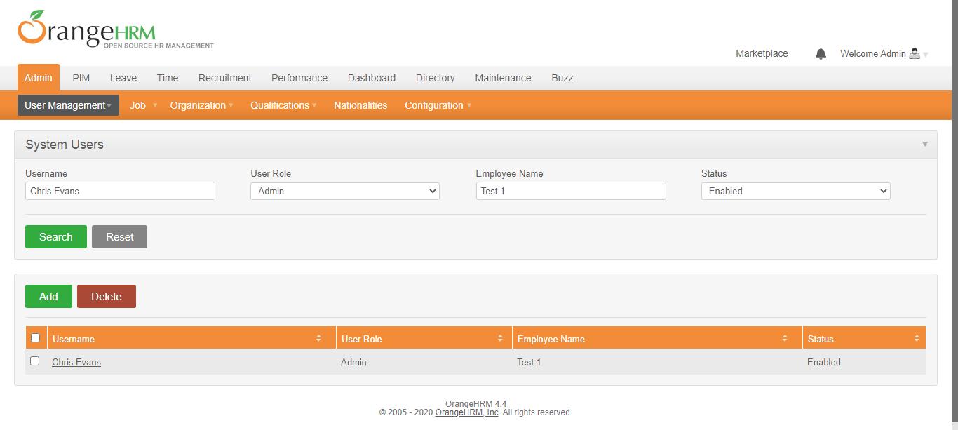 Automated Selenium Screenshot
