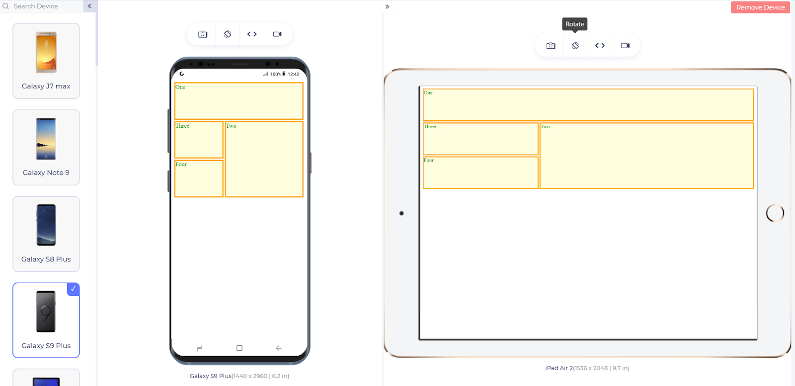 responsive-web-developement