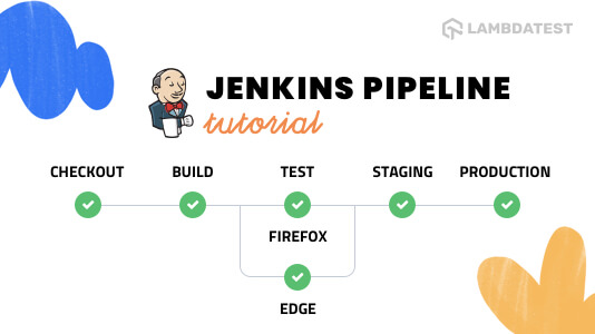 Jenkins Pipeline Tutorial