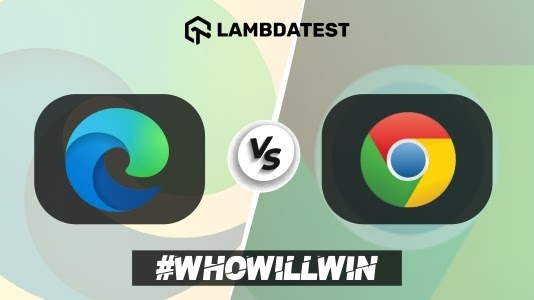 Really Edge vs Chrome