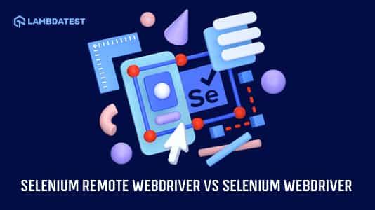 elenium Remotewebdriver