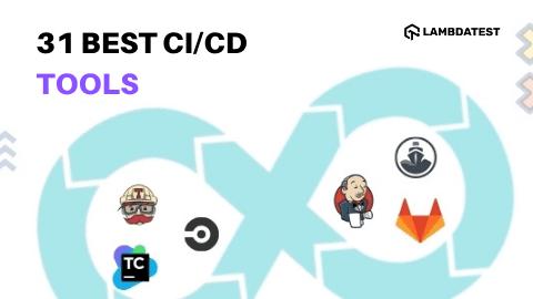 31 Best CI_CD Tools