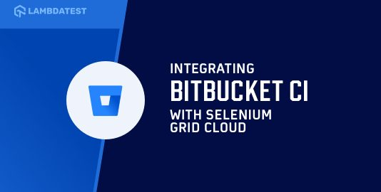 Integrate Bitbucket CI