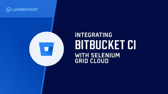 Integrate Bitbucket CI