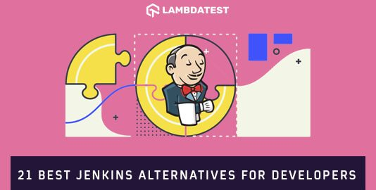 Best Jenkins Alternatives For Developers
