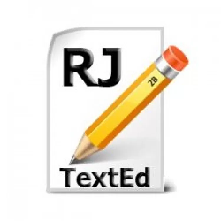 RJ TextED