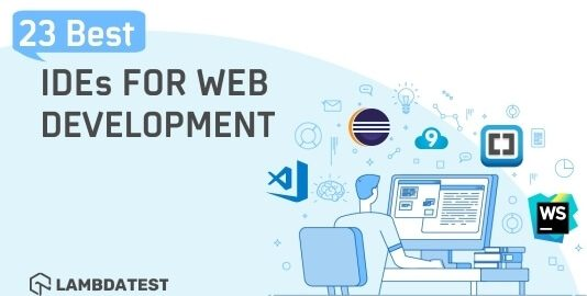 Best IDEs For Web Development