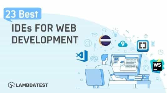 Best IDEs For Web Development
