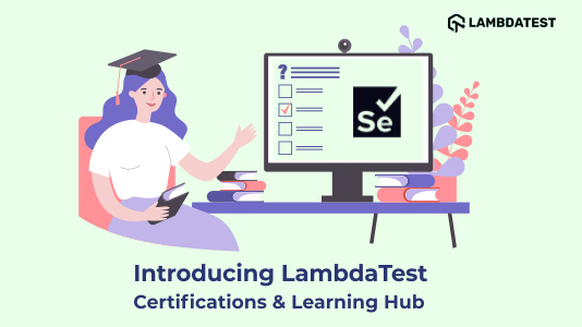 learning-hub-lambdatest-certification