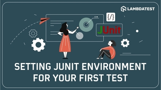 How To Setup JUnit Environment