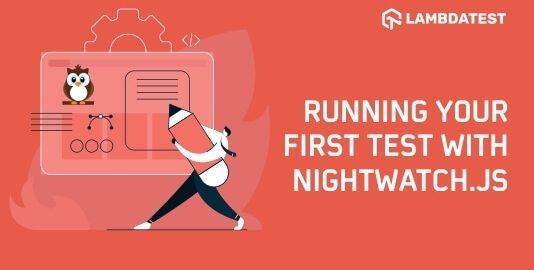 Running-First-Test-With-NightWatchJS