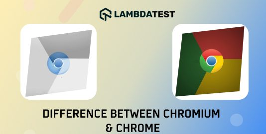 difference between chrome and chromium