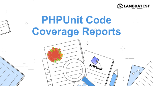 phpunit-code-coverage-report-html