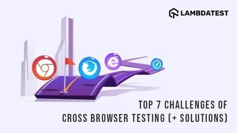 Cross-Browser-Testing-Challenges