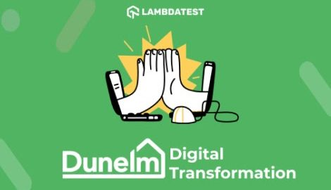Dunelm's 360° Digital Transformation