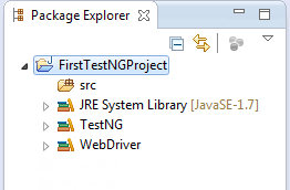 FirstTestNGProject