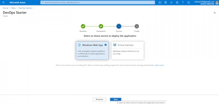 Windows-Web-App