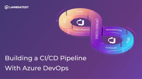 build-cicd-pipeline-in-azure-devops