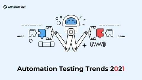 Automation Testing Trends