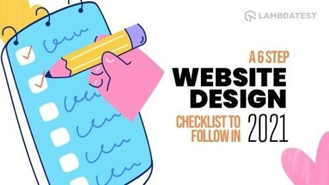 6-step-website-design-checklist-you-need