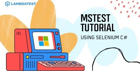 MSTests