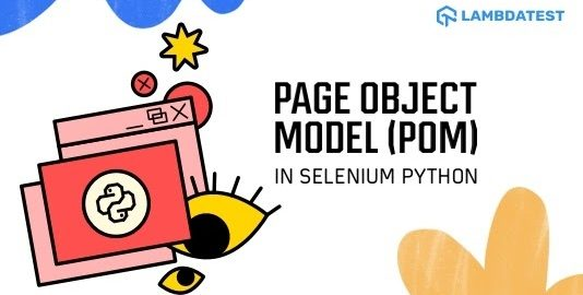 Page-Object-Model-In-Selenium-Python