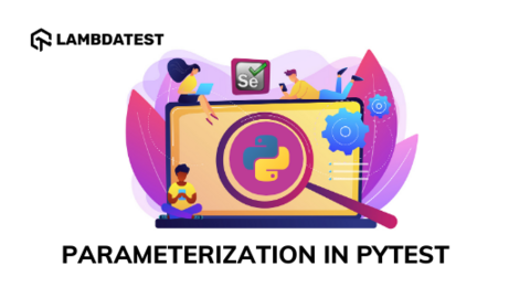 Parameterization In Pytest