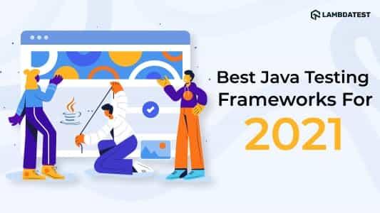 Top-Java-Testing-Frameworks