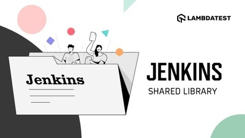 Use-Jenkins-Shared-Libraries-In-A-Jenkins-Pipeline