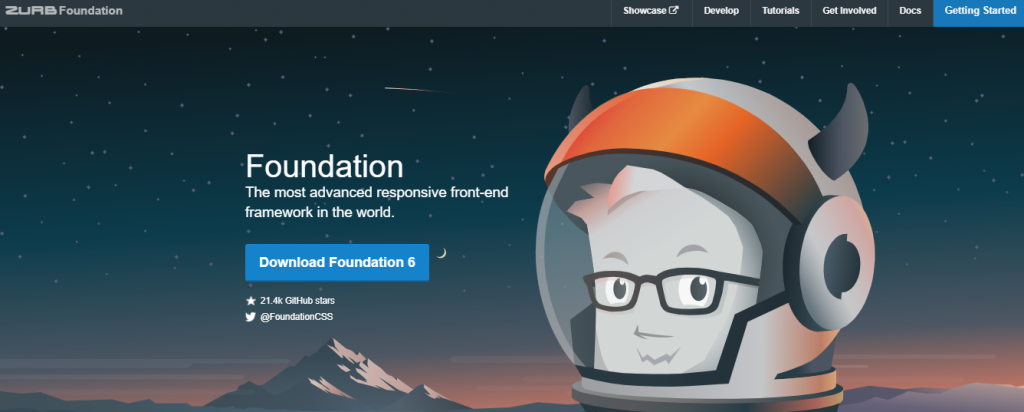 Foundation CSS