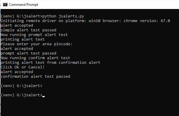 automation dashboard on LambdaTest
