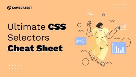 css-selectors-cheat-sheet