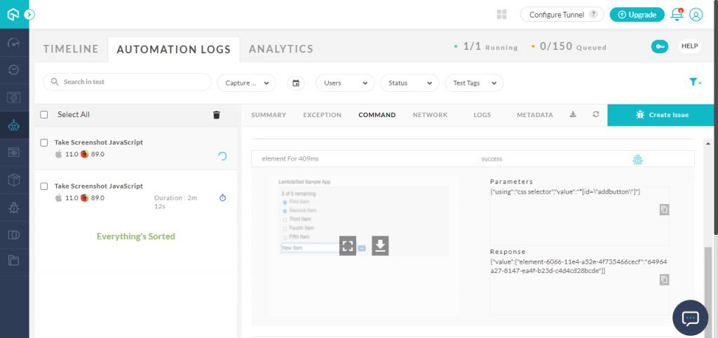 LambdaTest-platform