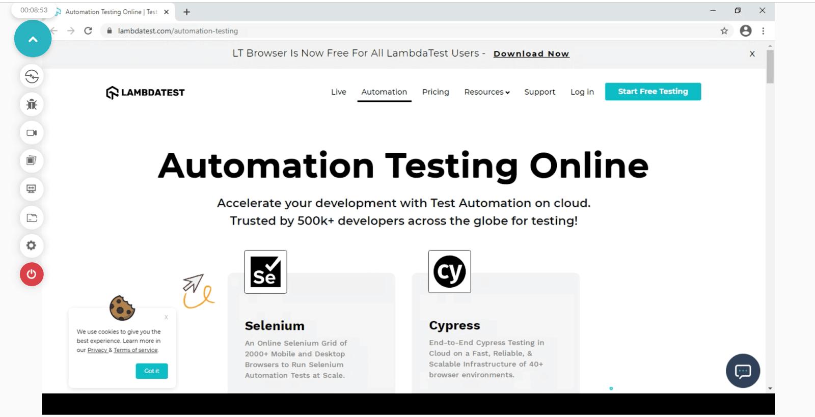 https://www.lambdatest.com/mobile-friendly-tester