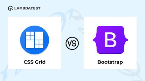CSS Grid vs. Bootstrap