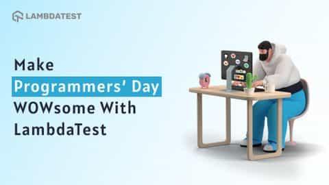International Programmers' Day
