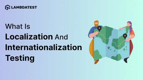What Is Internationalization And Localization