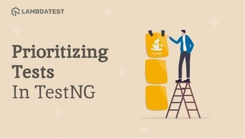how to set test case priority in testng