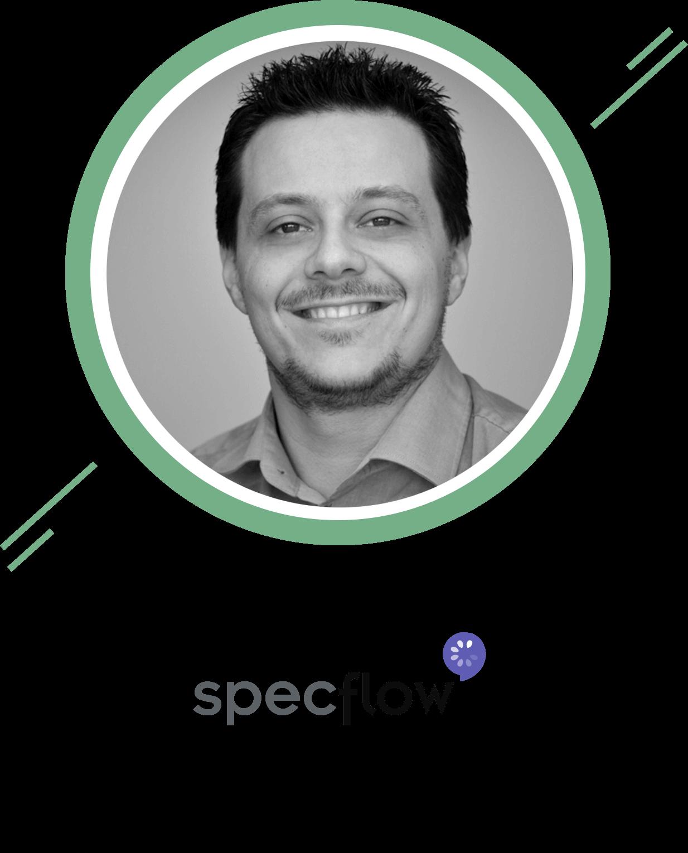 Webinar- Understanding SpecFlow Framework and Running Tests on Cloud Selenium Grid