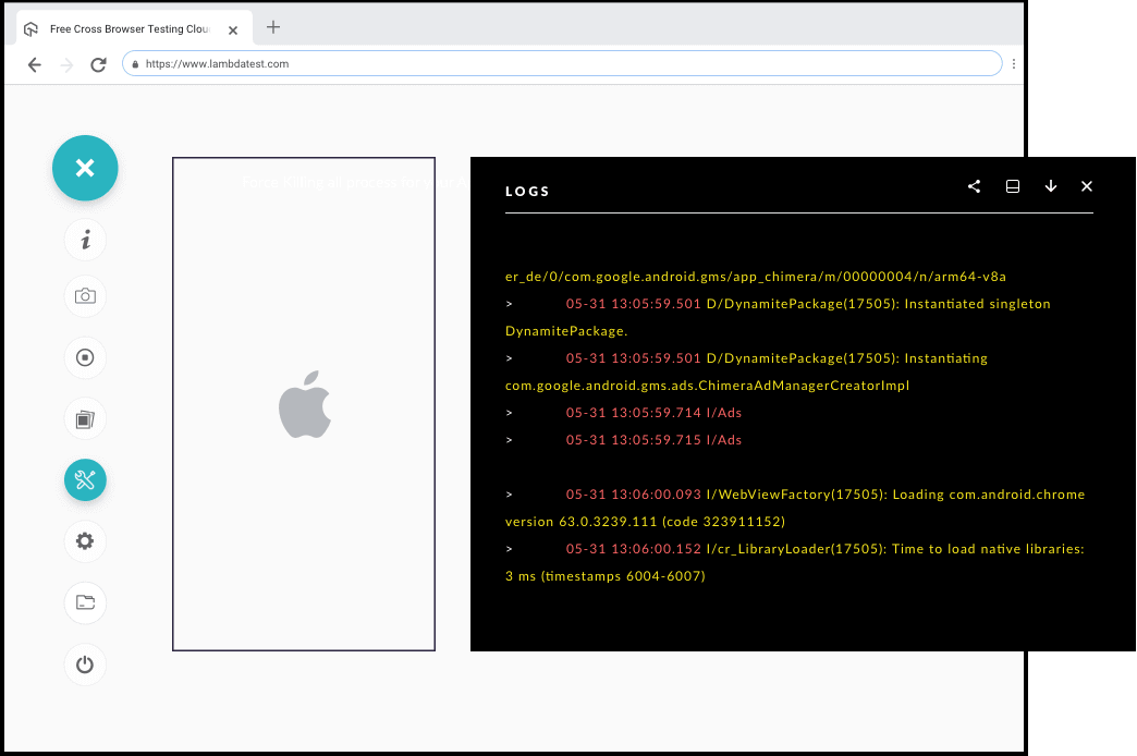 Debug Your Mobile Web Pages On iOS Devices In Real Time