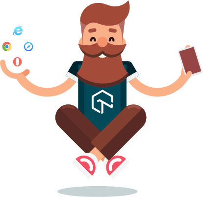 Contact LambdaTest for all of your cross browser testing needs