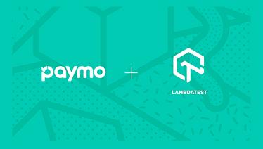LambdaTest Integration With Paymo