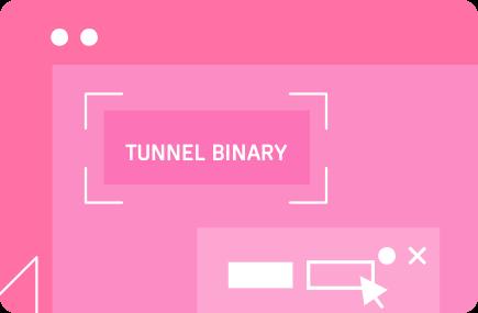 Tunnel Binary