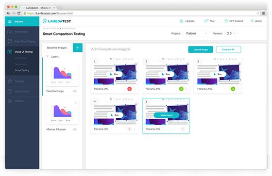 Why You Need to Use Smart Visual UI Testing?