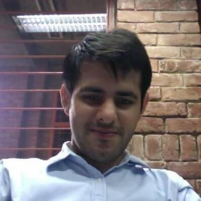 Mayank Bhola