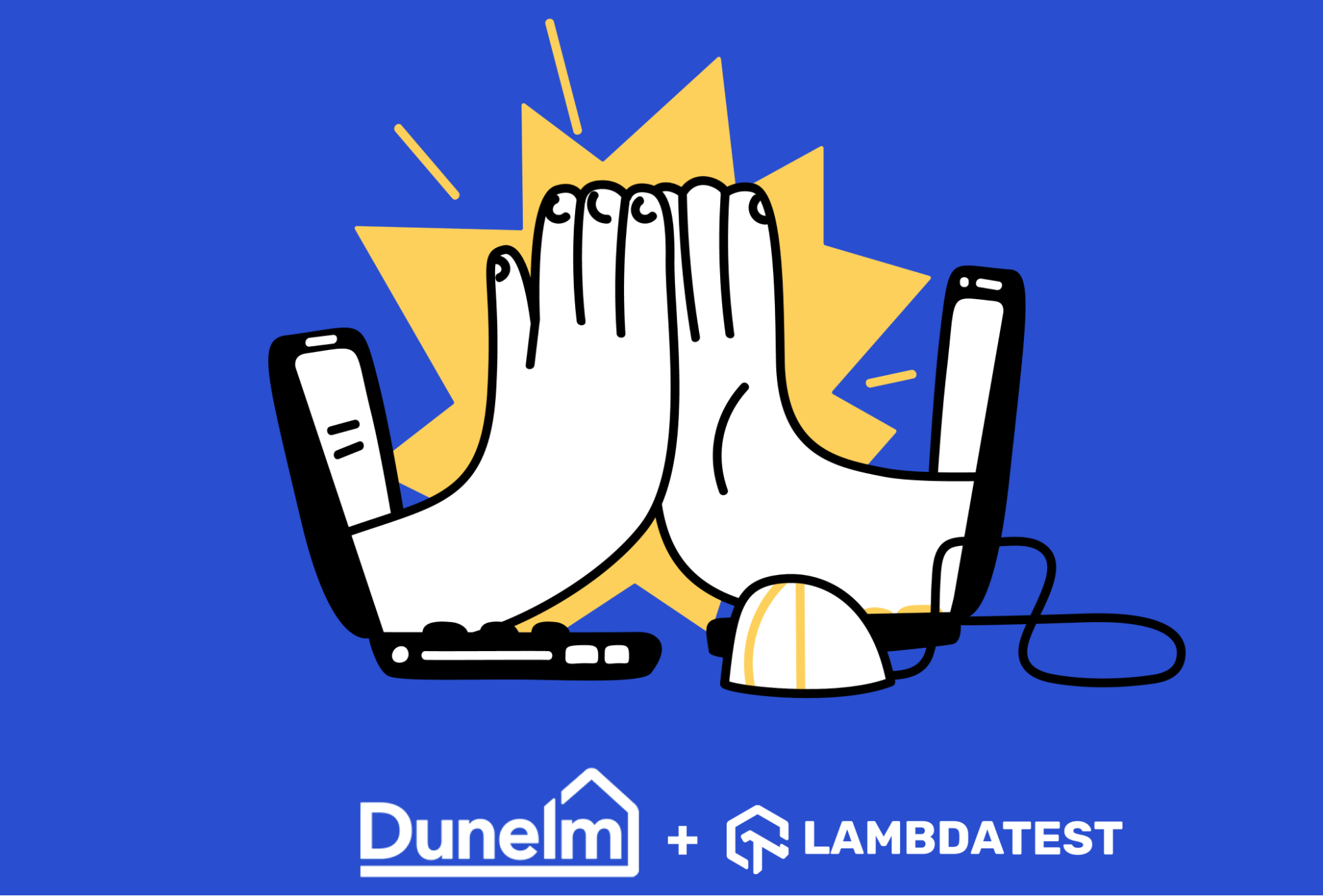 How Dunelm, a $1B Retail Giant, Does Digital Transformation and Testing